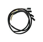 Kabelbaum für Schalterkombination - ohne Lichthupe - flacher Lenker - S51