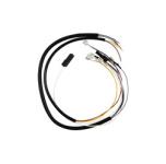 Kabelbaum für Schalterkombination - ohne Lichthupe - SR50