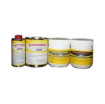 Tankversiegelung / Tanksanierung - SET 4-teilig für Tanks bis 15 ltr. (mit detaillierter Gebrauchsanweisung)