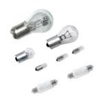 Komplettsatz Glühlampen (Markenlampen) 6V 15W Bilux - KR51/1