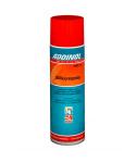 ADDINOL Silikonspray ,silikonölhaltig, auch bestens als Gummipflege geeignet (-50°C bis +250°C beständig) 500 ml Spraydose.