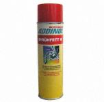 ADDINOL Sprühfett W (Einsatzbereich: allgemeine Schmierung/Korrosionsschutz), 500ml Spraydose