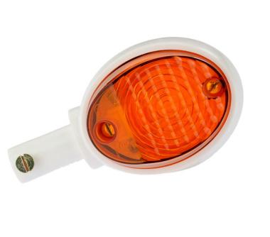 Blinker Schwalbe - 8580.26 - mit E-Prüfzeichen