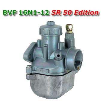 Vergaser BVF 16N1-12 - SR50 Edition