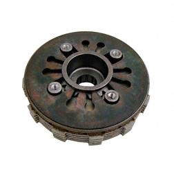 Tuning-Kupplungspaket einbaufertig - (5-Lamellen-Sportkupplung) - RESO
