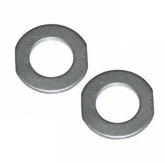 Set (2 Stück) Anlaufscheiben 1,0 mm (Kolben 50, 60 und 63cm³)