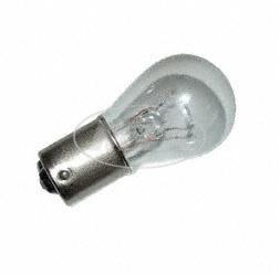 Kugellampe 12V 21W BA15s (Markenlampe NARVA)