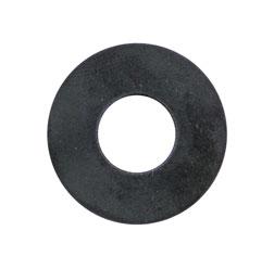 Gummischeibe / Pufferscheibe 13x30x6  für Fußbremshebel - KR51/2