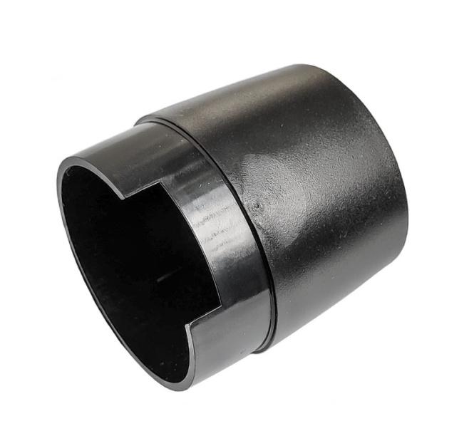 Tachometerabdeckung Ø=48mm (kleiner Tacho)