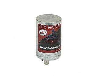 Blinkgeber AKA Electric - 6V 1x18W - 8581.6