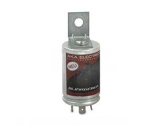 Blinkgeber AKA Electric - 6V 2x21W - 8581.19/80