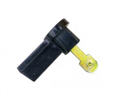 Zündschlüssel 8626.14/2-3 - schwarz - Simson