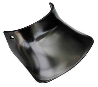Schmutzfänger - PVC (Spritzschutz am Schutzblech) - S51