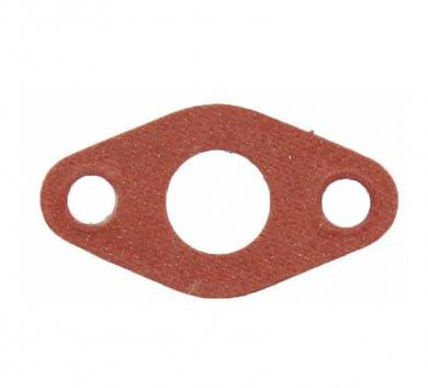 Isolierflanschdichtung, Vulkanfiber - 2 mm stark, innen ø 16 mm