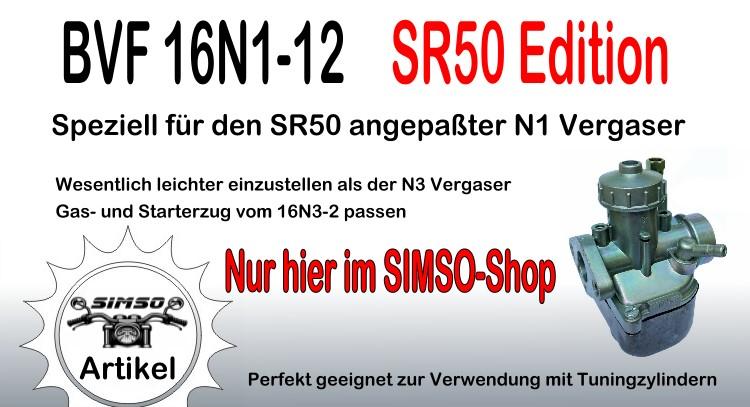 SR50Edition